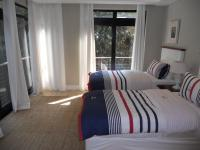 Bed Room 1 - 16 square meters of property in Port Zimbali