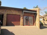 4 Bedroom 2 Bathroom in Bassonia