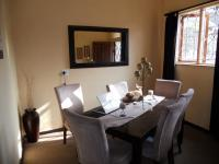 Dining Room - 9 square meters of property in Glenwood - DBN