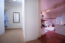 Main Bathroom - 14 square meters of property in Woodhill Golf Estate