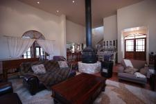 TV Room - 38 square meters of property in Woodhill Golf Estate