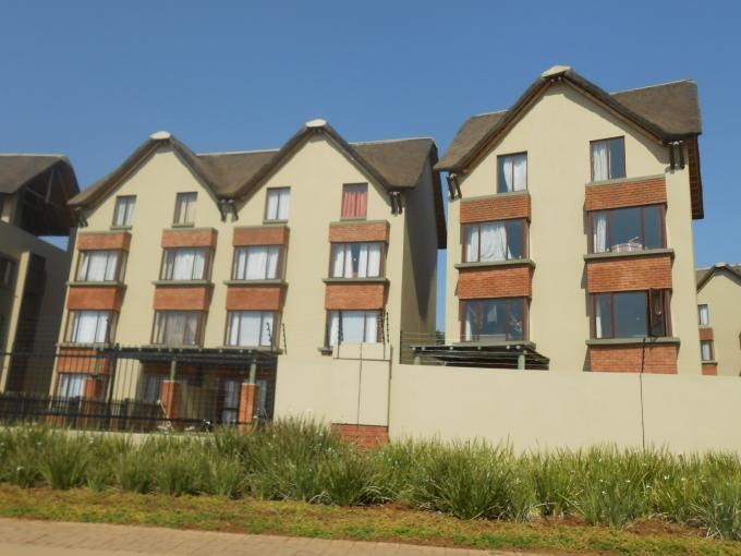 Standard Bank EasySell 2 Bedroom Apartment for Sale For Sale in Montana Tuine - MR115117