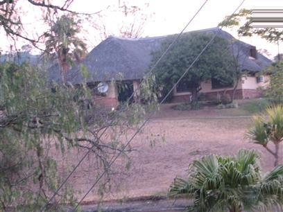 Standard Bank Repossessed 4 Bedroom House for Sale on online auction in New Germany  - MR11515