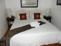 Bed Room 2 - 20 square meters of property in Plettenberg Bay