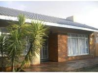 3 Bedroom 2 Bathroom House for Sale for sale in Vaalpark
