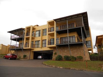 Standard Bank Repossessed 2 Bedroom Apartment on online auction in Sheffield Beach - MR11519