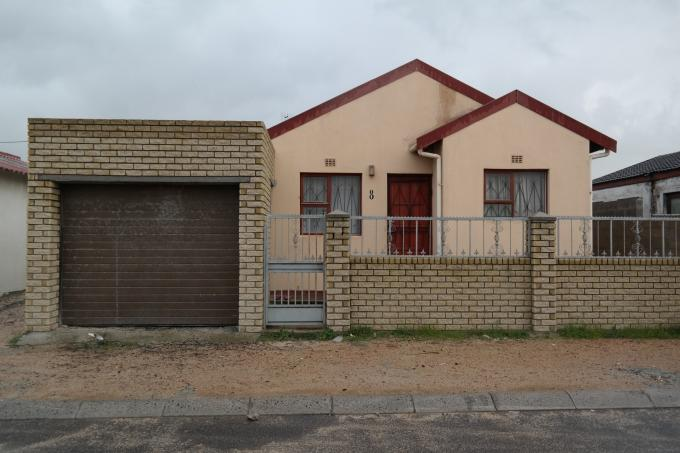 Absa Bank Trust Property House for Sale For Sale in Khayelitsha - MR115226