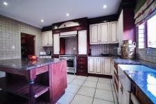 Kitchen - 48 square meters