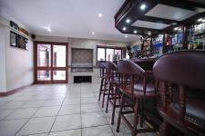 Entertainment - 33 square meters of property in Silver Lakes Golf Estate