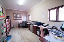 Bed Room 4 - 21 square meters of property in Silver Lakes Golf Estate