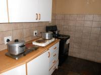 Kitchen - 12 square meters of property in Vereeniging