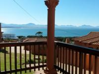 Patio - 13 square meters of property in Mossel Bay