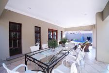 Patio - 68 square meters of property in Silver Lakes Golf Estate