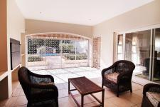 Patio - 22 square meters of property in Silver Lakes Golf Estate