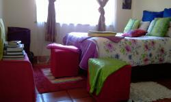 Bed Room 3 - 15 square meters of property in The Orchards