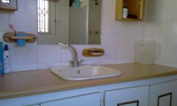 Main Bathroom - 8 square meters of property in The Orchards