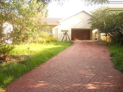 Standard Bank EasySell 5 Bedroom House for Sale For Sale in Brackenhurst - MR11539