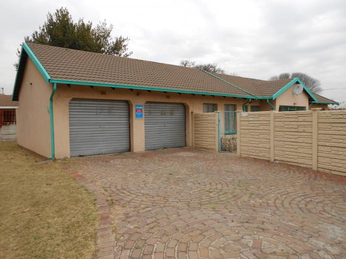 3 Bedroom House for Sale For Sale in Brakpan - Home Sell - MR115418