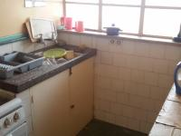 Kitchen - 7 square meters of property in Hillbrow