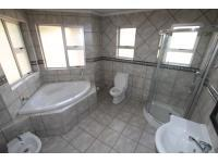 Main Bathroom of property in Bains Vlei