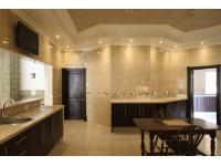 Kitchen of property in Bains Vlei