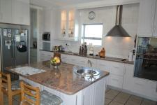 Kitchen - 63 square meters of property in Langebaan