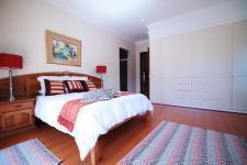 Bed Room 2 - 22 square meters of property in Woodhill Golf Estate