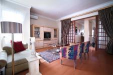TV Room - 83 square meters of property in Woodhill Golf Estate