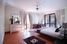 Bed Room 3 - 25 square meters of property in Woodhill Golf Estate