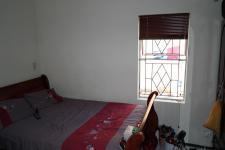 Bed Room 1 - 14 square meters of property in Mitchells Plain