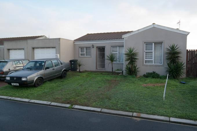 Standard Bank EasySell 3 Bedroom House for Sale For Sale in Kraaifontein - MR115545