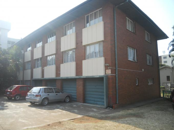2 Bedroom Apartment for Sale For Sale in Essenwood - Home Sell - MR115548
