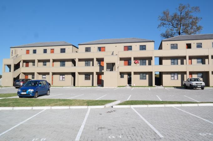 2 Bedroom Apartment For Sale in Bellville - Home Sell - MR115549