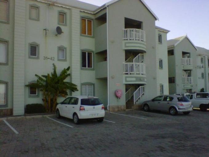 2 Bedroom Apartment for Sale For Sale in Jeffrey's Bay - Home Sell - MR115568