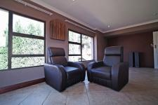 TV Room - 21 square meters of property in Woodhill Golf Estate