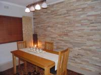 Dining Room - 28 square meters