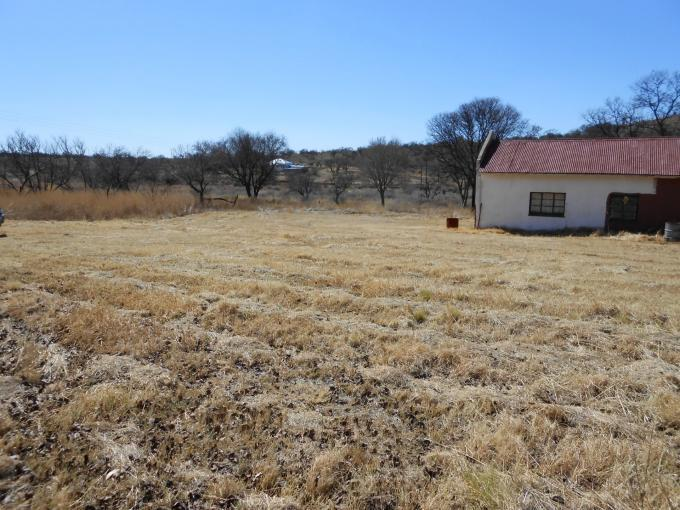 3 Bedroom House for Sale For Sale in Parys - Home Sell - MR115598
