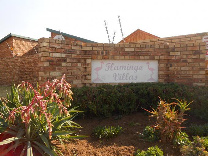 2 Bedroom Sectional Title for Sale For Sale in Groblerpark - Home Sell - MR115599