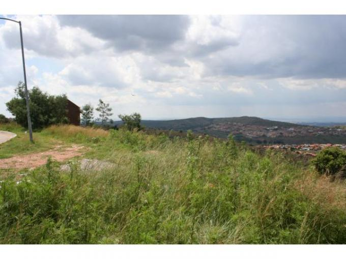 Land for Sale For Sale in Rangeview - Home Sell - MR115607