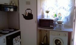 Kitchen - 14 square meters of property in Ninapark