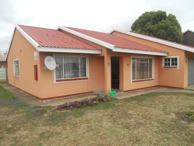2 Bedroom Duet for Sale For Sale in Ladysmith - Home Sell - MR115649