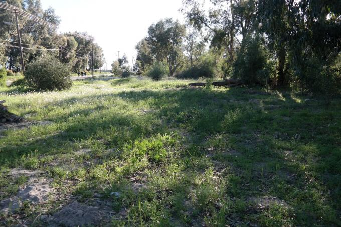 Land For Sale in Hopefield - Private Sale - MR115663