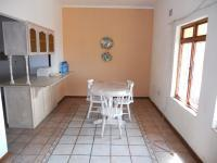 Dining Room - 8 square meters of property in Port Edward