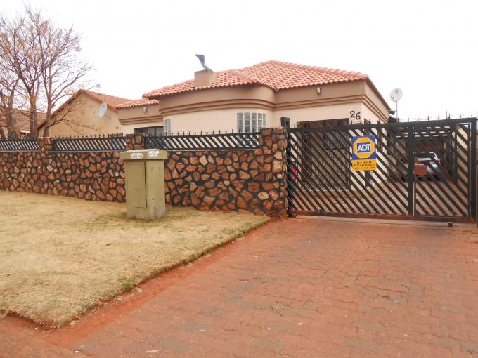 3 Bedroom House For Sale in Ennerdale - Private Sale - MR115723