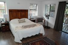 Main Bedroom of property in Somerset West