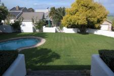 Garden of property in Somerset West