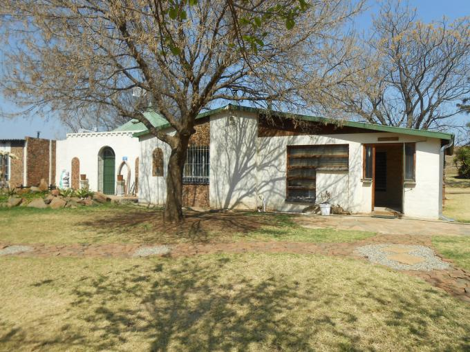 Farm for Sale For Sale in Boschkop - Home Sell - MR115808