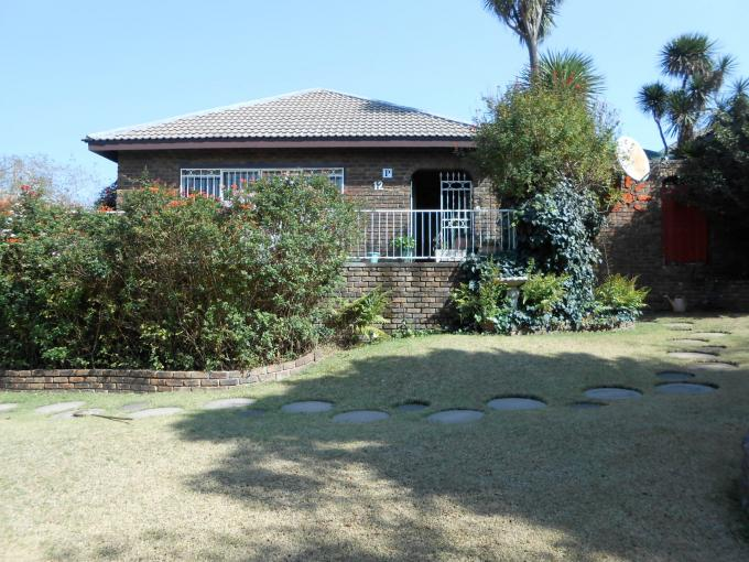 Absa Bank Trust Property 4 Bedroom House For Sale in Emalahleni (Witbank)  - MR115830
