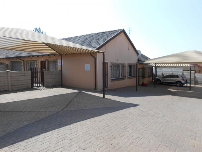 Absa Bank Trust Property 7 Bedroom House for Sale For Sale in Emalahleni (Witbank)  - MR115832