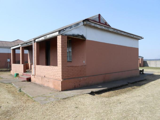 Absa Bank Trust Property Smallholding for Sale For Sale in Emalahleni (Witbank)  - MR115834